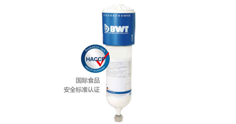 BWT-Woda-Pure经典系列净水器