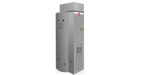 瑞美RGS-PDV系列平式燃气热水器