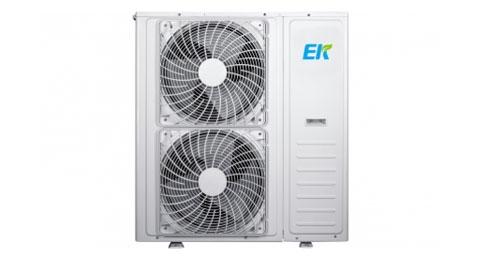 EK直流变频中央空调
