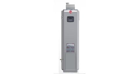瑞美RGS-PV系列强排式燃气热水器