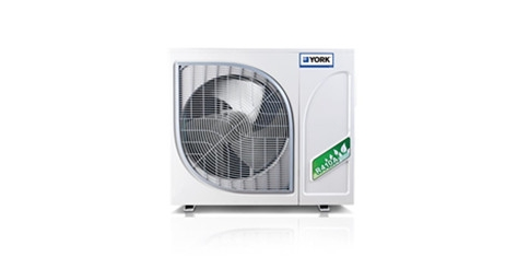 直流变频单元式智能居家中央空调